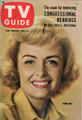 TV GUIDE (May 6-12, 1961) - Magazine
