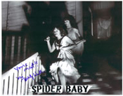 BEVERLY WASHBURN (Down Stairs) - 8X10 Autographed Photo