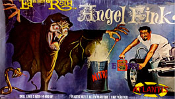 ANGEL FINK (Ed Roth) - Model Kit