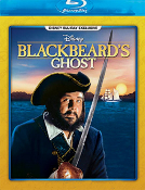 BLACKBEARD'S GHOST (1968) - Blu-Ray