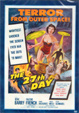 27th DAY, THE (1957) - DVD