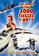 5000 FINGERS OF DR. T (1953) - DVD