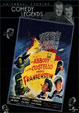ABBOTT & COSTELLO MEET FRANKENSTEIN  (1948) - DVD
