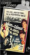 ABBOTT & COSTELLO MEET DR. JEKYLL & MR. HYDE (1953) - VHS