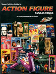 ACTION FIGURE COLLECTIBLES - Oversize Hardcover Book