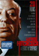 ALFRED HITCHCOCK: A LEGACY OF SUSPENSE (20 Movie Set) - DVD