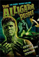 ALLIGATOR PEOPLE, THE (1959) - DVD