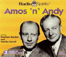 AMOS 'N' ANDY (Vintage Radio Shows) - 3 Disc Set