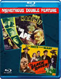 APE, THE (1940)/BLACK RAVEN (1943) - Dbl. Feature Blu-Ray
