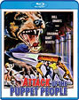 ATTACK OF THE PUPPET PEOPLE (1958) - Blu-Ray