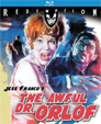 AWFUL DR. ORLOF, THE (1962) - Blu-Ray