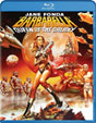 BARBARELLA (1968) - Blu-Ray