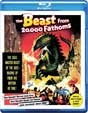 BEAST FROM 20,000 FATHOMS, THE (1958) - Blu-Ray