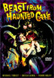 BEAST FROM HAUNTED CAVE (1960) - DVD