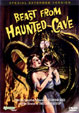 BEAST FROM HAUNTED CAVE (1960/Synapse) - DVD
