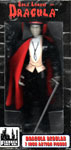 "BELA LUGOSI as DRACULA (GLOW!) - 7"" Action Figure"