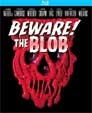 BEWARE! THE BLOB (1972) - Blu-Ray