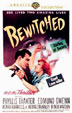 BEWITCHED (1945) - DVD