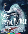 BIRD WITH THE CRYSTAL PLUMAGE (1970) - Blu-Ray Special Edition