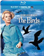 BIRDS, THE (1963) - Blu-Ray