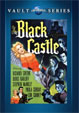 BLACK CASTLE, THE (1952) - DVD