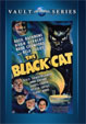 BLACK CAT, THE (1941) - DVD