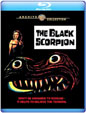 BLACK SCORPION, THE (1957) - Blu-Ray