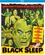 BLACK SLEEP, THE (1956) - Blu-Ray