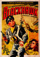 BLACKHAWK (1952/Complete Serial) - DVD