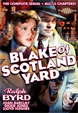 BLAKE OF SCOTLAND YARD (1937/Complete Serial) - DVD