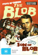 BLOB (1958) and SON OF BLOB (1972) - DVD