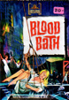 BLOOD BATH (1966) - DVD