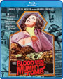 BLOOD FROM THE MUMMY'S TOMB (1971) - Blu-Ray