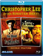 BLOOD OF FU MANCHU (1968)/CASTLE OF FU MANCHU (1969) - Blu-Ray