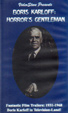 BORIS KARLOFF: HORROR'S GENTLEMAN - Used VHS