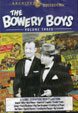BOWERY BOYS, THE Vol. 3 (12 Movie Set) - DVD