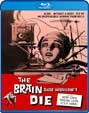 BRAIN THAT WOULDN'T DIE, THE (1959) - Blu-Ray