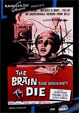 BRAIN THAT WOULDN'T DIE, THE (1959/AP) - DVD