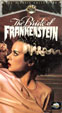 BRIDE OF FRANKENSTEIN (1935/Portrait Box Art) - Used VHS