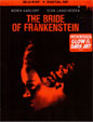 BRIDE OF FRANKENSTEIN (1935/Glow Box) - Blu-Ray