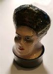 BRIDE OF FRANKENSTEIN - Decorative Candle