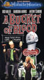 BUCKET OF BLOOD, A (1959/MGM) - VHS