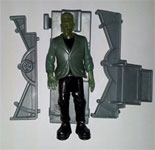 BK - Frankenstein - Action Figure