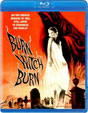 BURN WITCH BURN (1962) - Blu-Ray