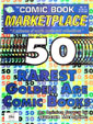 COMIC BOOK MARKETPLACE #11 - Magazine