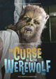 CLASSIC MONSTERS SPECIAL: CURSE OF THE WEREWOLF - Magazine