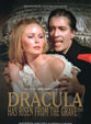 CLASSIC MONSTERS SPECIAL: DRACULA HAS RISEN FROM THE GRAVE - Mag