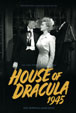 CLASSIC MONSTERS SPECIAL: HOUSE OF DRACULA (1945) - Magazine