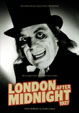 CLASSIC MONSTERS SPECIAL: LONDON AFTER MIDNIGHT - Magazine