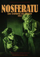 CLASSIC MONSTERS SPECIAL: NOSFERATU (1922) - Magazine
